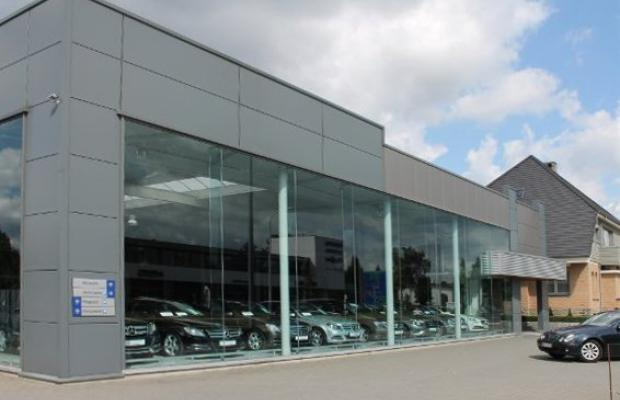 Ramakers Car Center - Mercedes