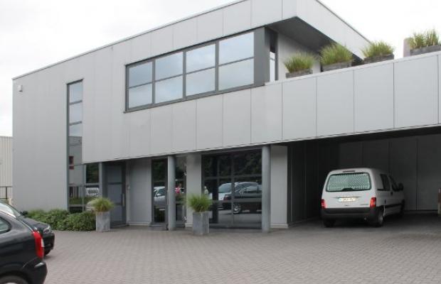 Garage Gino Vertongen