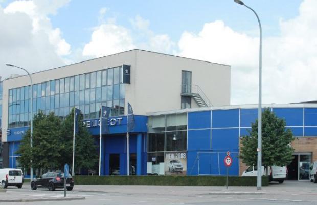 Garage Ceulemans - Peugeot