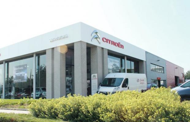 Garage S&T Motors - Citroën