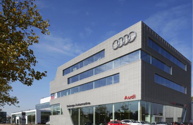 Delorge - Audi - VW