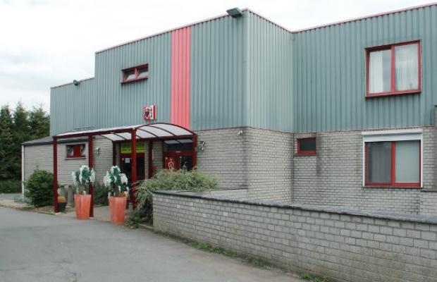 Sporthal Roosdaal