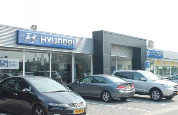 Auto Hensgens - Honda