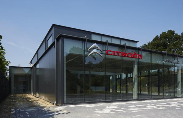 Garage Pol - Citroën