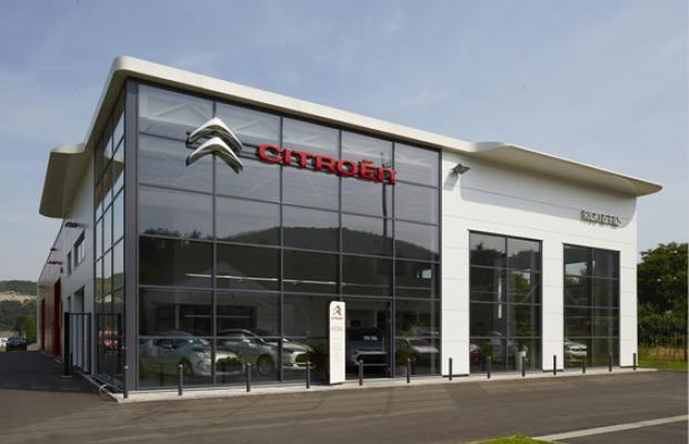 Garage Rigo - Citroën