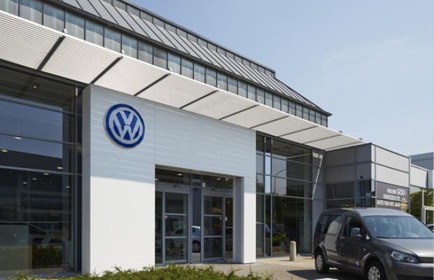 Garage Joly - Volkswagen