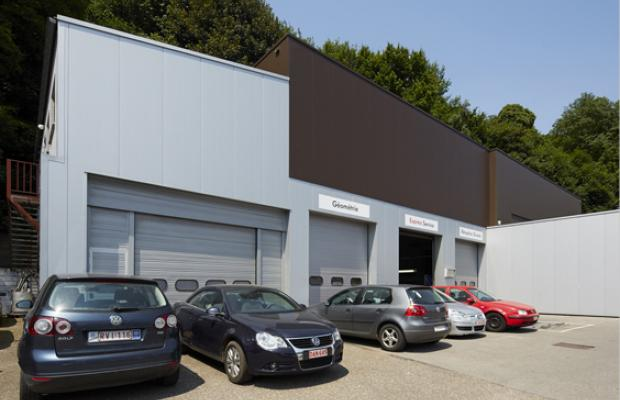 Hermand - stockageruimte - Volkswagen