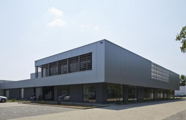 Consulta Mechelen