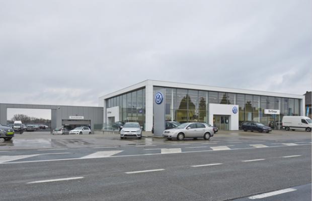 Garage De Kimpe - Volkswagen