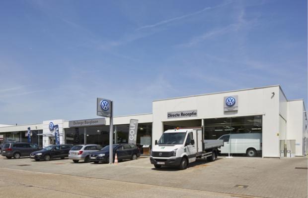 Delorge - Volkswagen