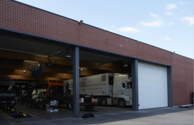 Garage Wiljan - KIA