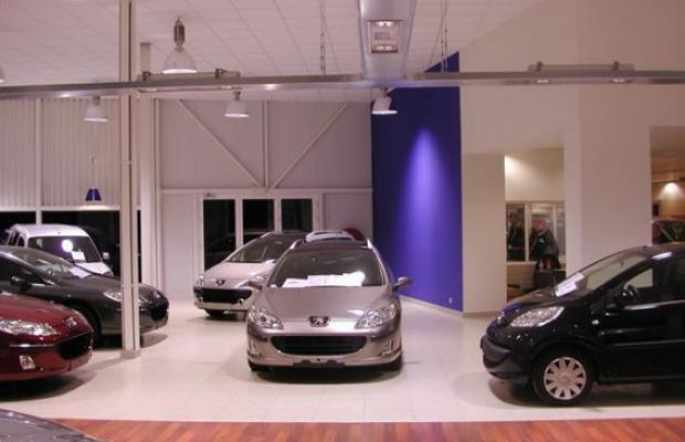 Collin - Peugeot