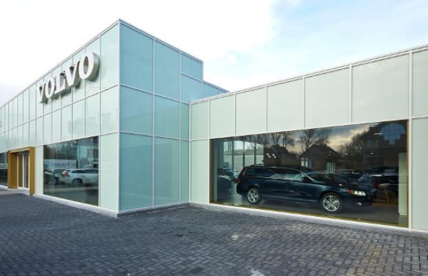 Charels - Volvo