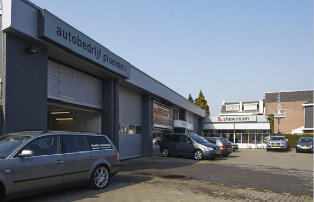 Autobedrijf Ploemen