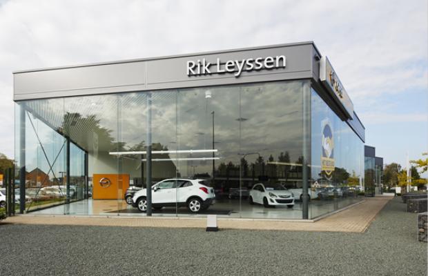 Garage Rik Leyssen - Opel