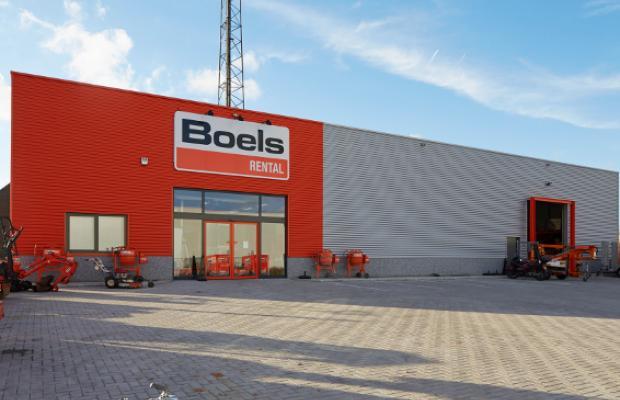 Boels Roeselare