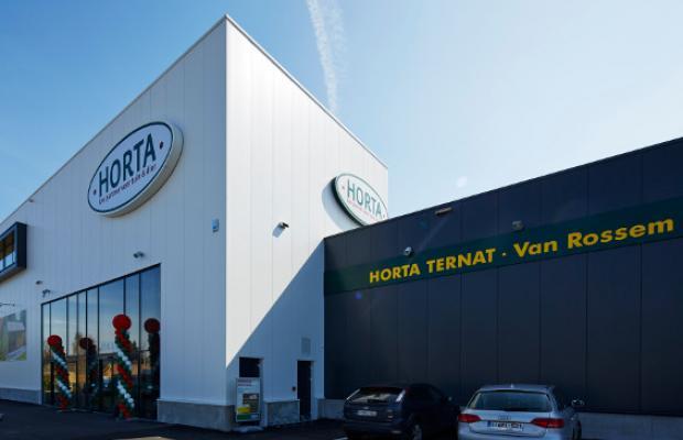 Horta Ternat