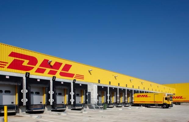 DHL Express nv