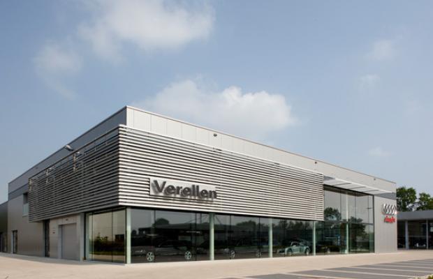 Verellen - Audi