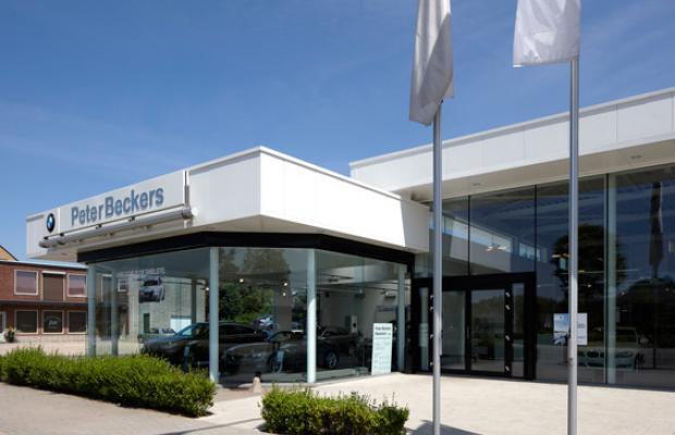 Beckers Maasland - BMW