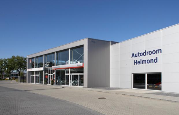 Autodroom Helmond