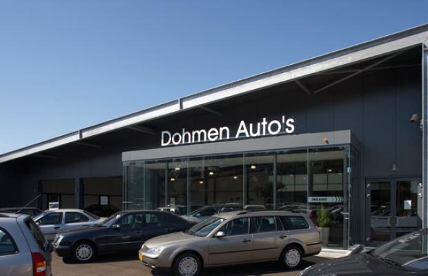 Dohmen Auto's