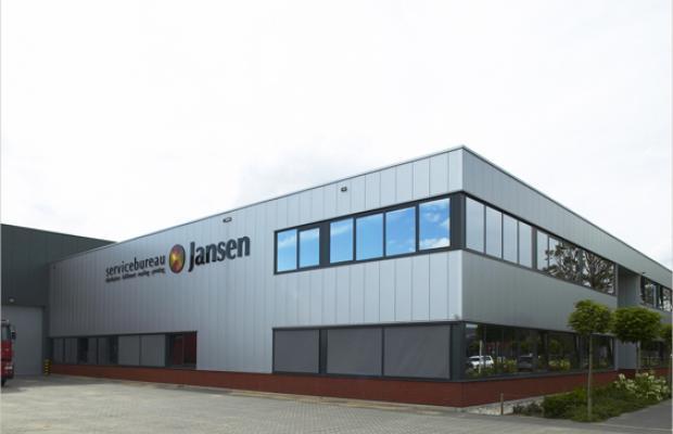 Servicebureau Ton Jansen