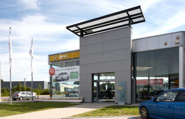 Automotive Center