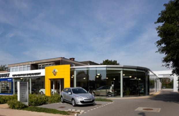 Renault Verstraete