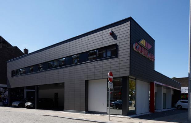 Carglass Liège
