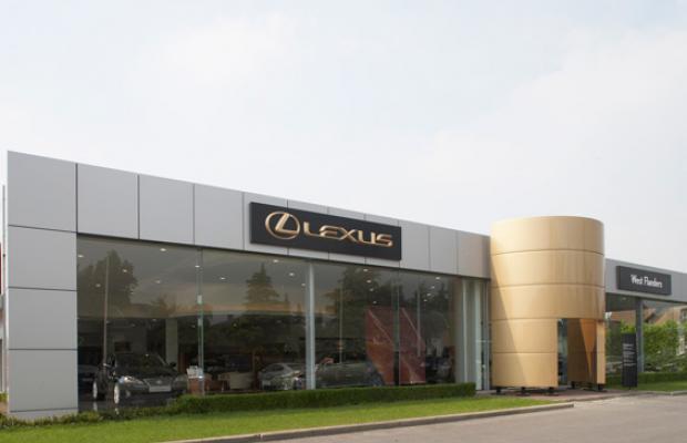 Lexus West Flanders