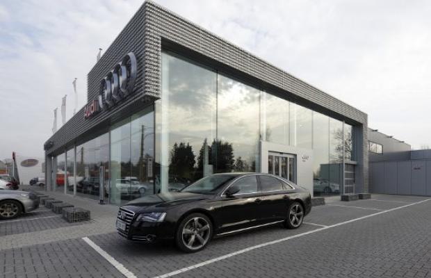Heremans Audi