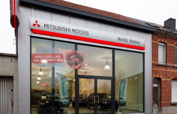 Nordic Motors
