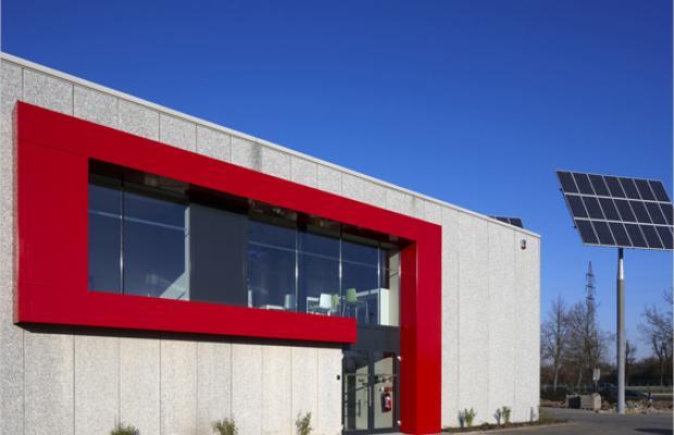 Carglass Learning & Development Center
