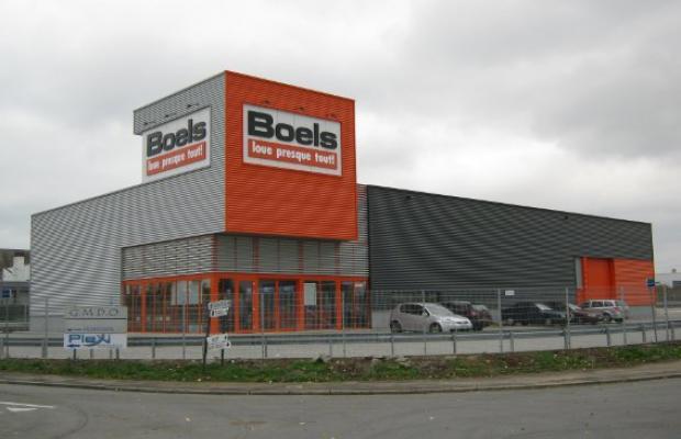 Boels Charleroi