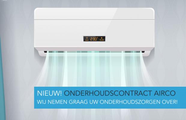 service en onderhoud team mathieu gijbels contract airco onderhoud