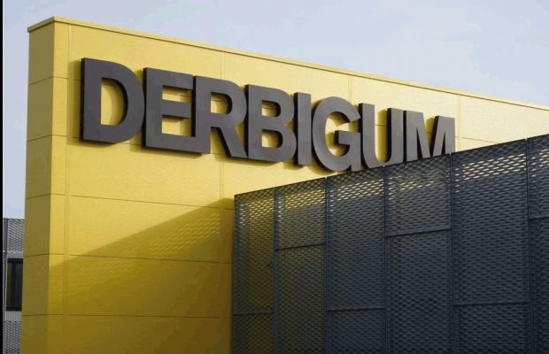 Derbigum à Perwez | Mathieu Gijbels