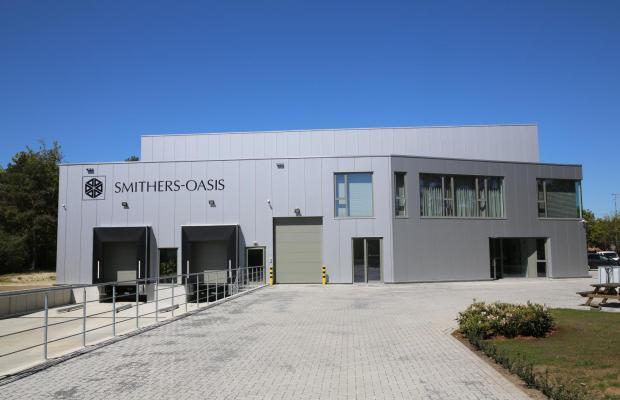 Smithers-Oasis in Houthalen-Helchteren helemaal klaar voor een nieuwe start in een splinternieuw gebouw