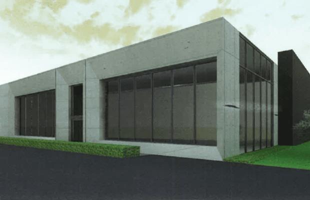 In samenwerking met architectenkantoor Seven O zijn we aan het bouwen voor klant Vitralux, een specialist in verandabouw en woninguitbreidingen.