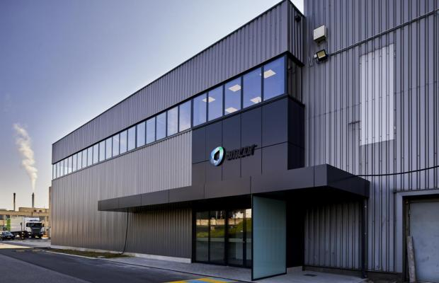 amcor, Gent, uitbreiding, nieuwbouw, Research and development center, Mathieu Gijbels,