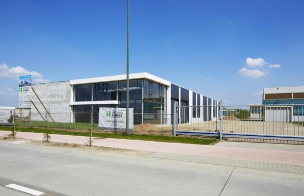 Businesspark Maasmechelen