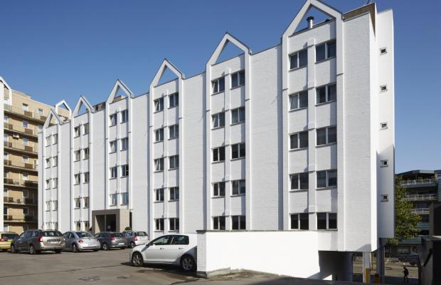 ECU hotel