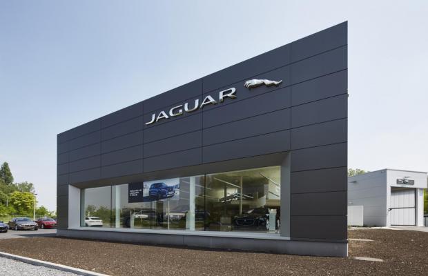 Jaguar Landrover Mons