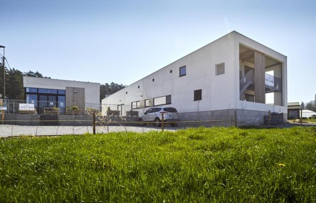 l'autre jardin initiatief verstandelijke handicap COURT-SAINT-ETIENNE boubedrijf mathieu gijbels oudsbergen