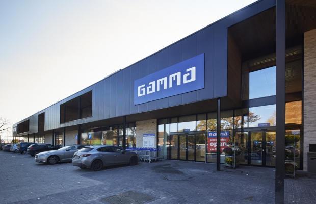 Retailpark Langevelden