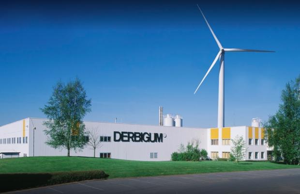 Dakdichtingsspecialist Derbigum investeert € 4,5 mio in de uitbreiding en vernieuwing van de site in Perwez