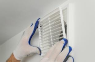 service en onderhoud, ventilatie, systeem, kapot, onderhouden, herstelling